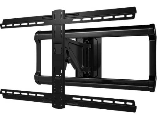 Sanus decora dsf107 | full-motion wall mounts | mounts | products.
