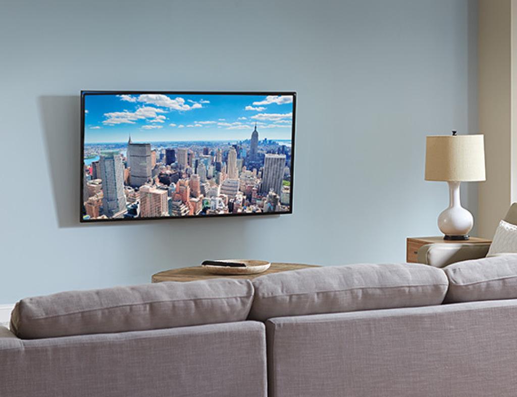 sanus simplicity slt2 tilting wall mounts mounts products sanus simplicity. Black Bedroom Furniture Sets. Home Design Ideas
