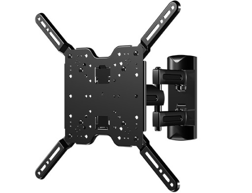 Sanus Simplicity Smf115 Full Motion Wall Mounts Mounts