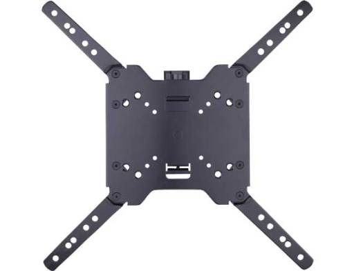 SMF3-B, Black, Front Extended