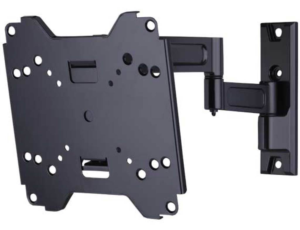 Sanus Simplicity Smf3 Full Motion Wall Mounts Mounts