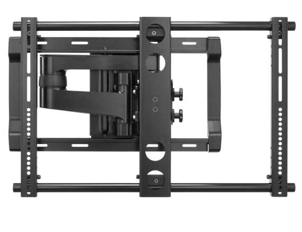 Sanus Simplicity Slf2 Full Motion Wall Mounts Supports