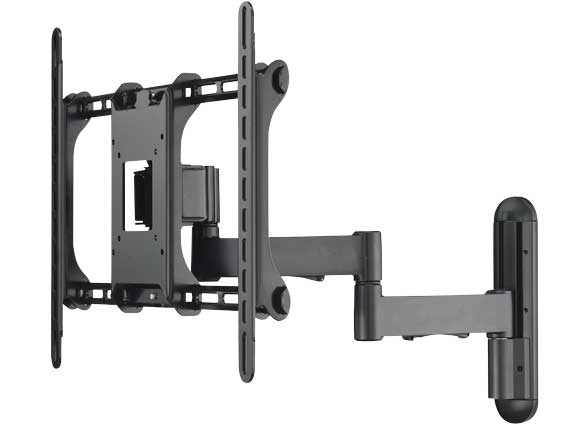 Sanus Simplicity Smf1 Full Motion Wall Mounts Mounts Products