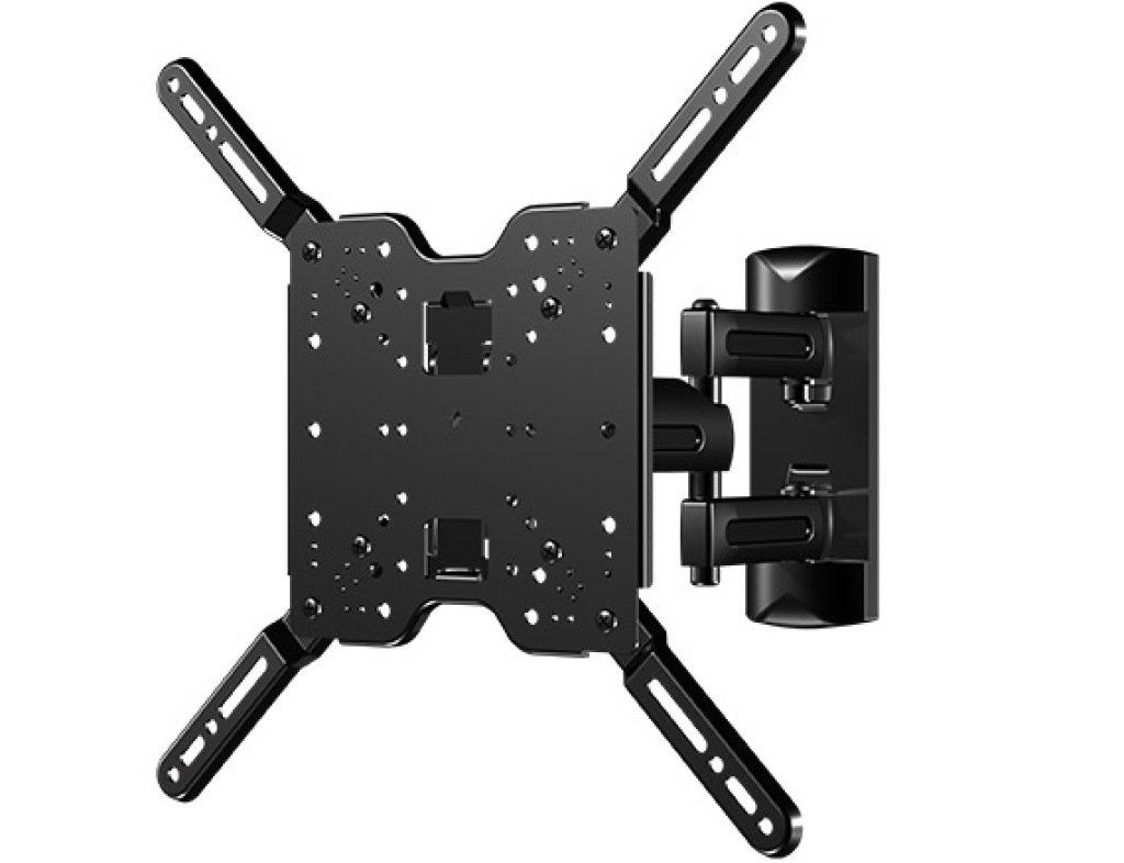 SANUS Simplicity SMF115 | Full-Motion Wall Mounts | Mounts