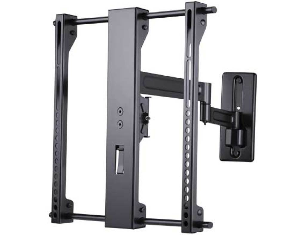 Sanus vmf518 | full-motion+ wall mounts | mounts | products | sanus.